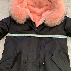New 2018 Winter women jacket M